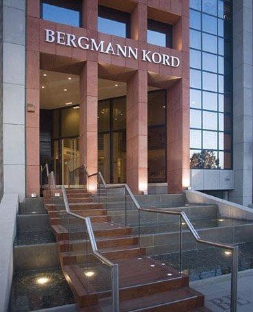 Κεντρικά Γραφεία Κλινικής Μαλλιών Bergmann Kord