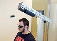 Soft Laser - Θεραπεία Τριχόπτωσης