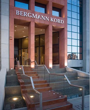 Bergmann Kord Hair Clinic Headquarters