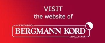 Bergmann Kord site Banner