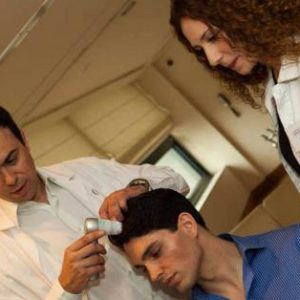 Hair Loss Diagnosis - Bergmann Kord Hair Clinic