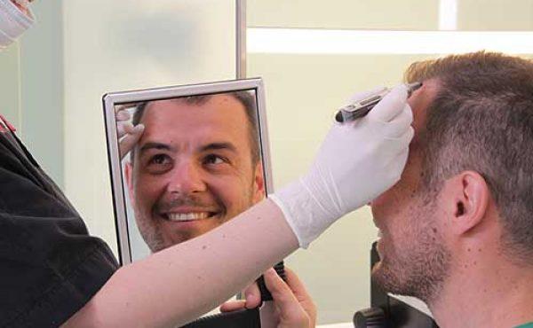 Μεταμόσχευση μαλλιών FUE (Follicular Unit Extraction): Τα μαλλιά σας σε «πρώτο πλάνο»!