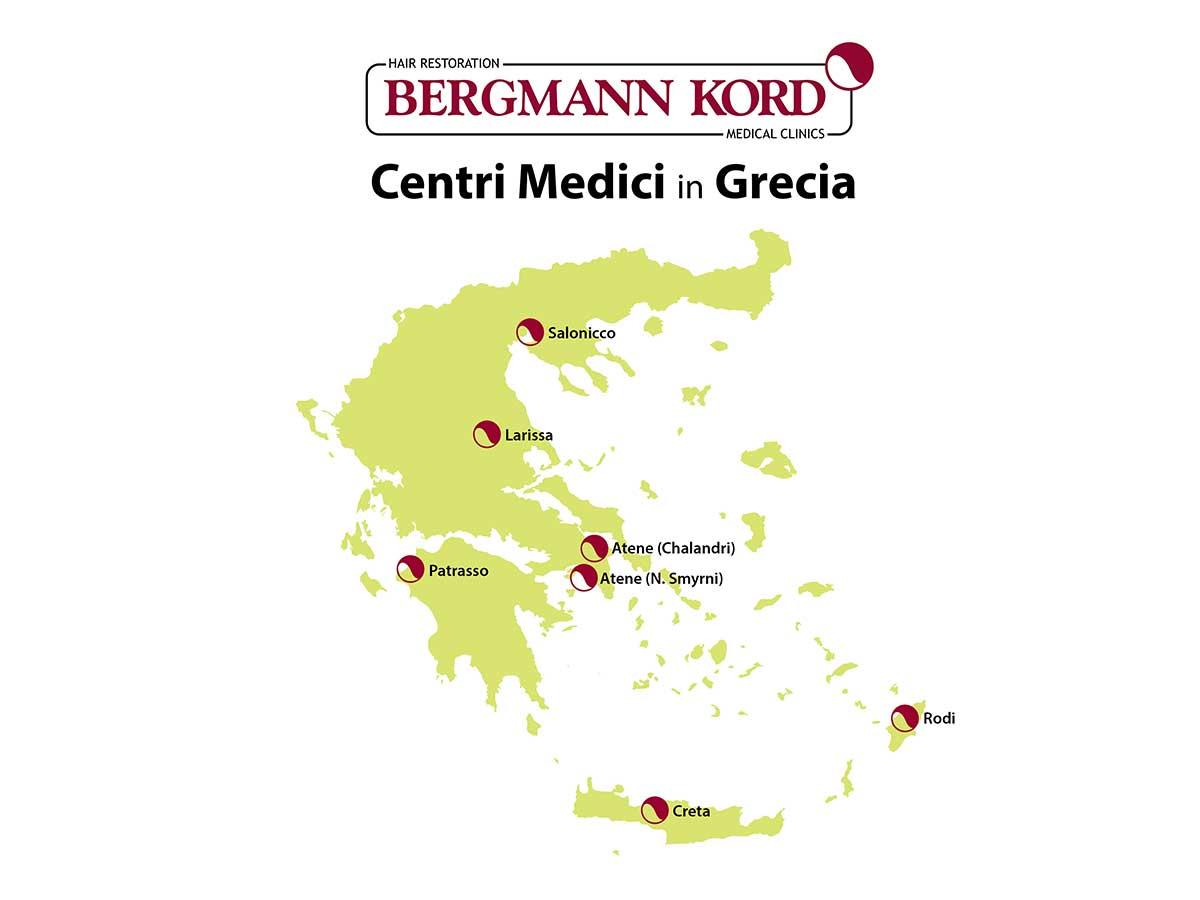 Bergmann Kord Centri Medici