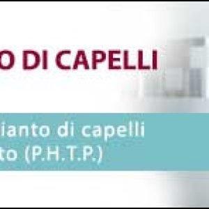 Piano di Trapianto di Capelli - Bergmann Kord