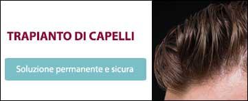 Trapianto di Capelli - Soluzione Permanente - Bergmann Kord
